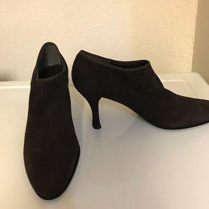 Softwear shoes